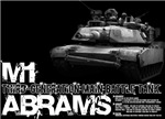 M1 Abrams #10