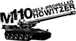M110 howitzer #4