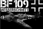 Messerschmitt Bf 109 #4