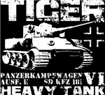 Tiger I #6