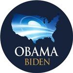Obama Biden USA