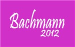 BACHMANN STICKER