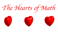Hearts of Math