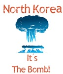North Korea It's The Bomb