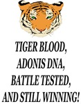 Tiger Blood