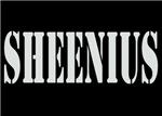 SHEENIUS
