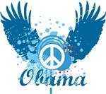 Peace Sign Obama_4