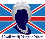 Nigel's Mum