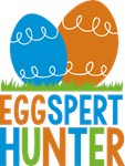 Easter Eggspert Hunter