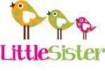 Tweet Birds Little Sister