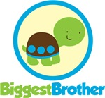 Turtle Biggest Brother