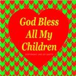 God Bless All My Children