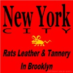 Rats Leather & Tannery