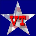 VT Patriotic State Star