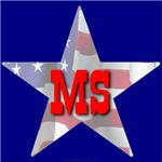 MS Patriotic State Star