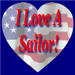 I Love A Sailor!