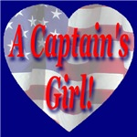 A Captain's Girl