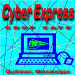 Cyber Express Quitman Mississippi