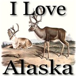 I Love Alaska
