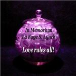 Love Rules All!