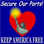 Secure Our Ports Keep America Free