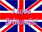 I Love Britannia!