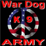 War Dog K9 Army