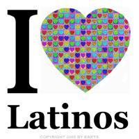 I (Heart) Latinos