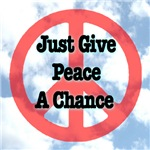 Just Give Peace A Chance 2008 Edition