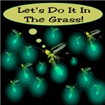 Let's Do It In The Grass!