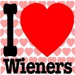 I Love Wieners