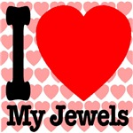 I Love My Jewels