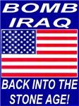 Bomb Iraq Back Into The Stone Age