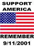 The original Remember 9-11-2001 POP culture classi