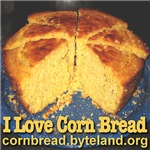 I Love Corn Bread