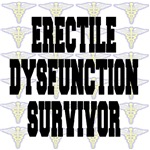 Erectile Dysfunction Survivor