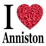 I Love Anniston