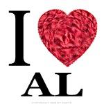 I Love AL