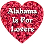 Alabama Is For Lovers