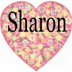 Sharon