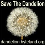 Save The Dandelion