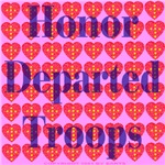 Honor Departed Troops