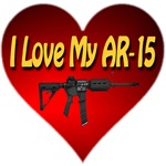 I Love My AR-15