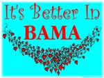 It's Better In Bama #6