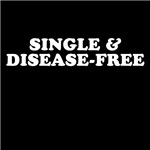 Single and Disease Free Shirts