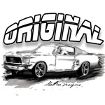 Original MustangW