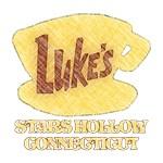 Luke's Diner Art