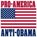 Pro America  Anti Obama
