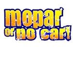 Mopar T - Shirt | Mopar Apparel