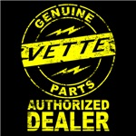Genuine Parts Apparel